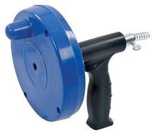Furet déboucheur canalisation évier à tambour manuel REF 395010