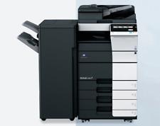 Konica Minolta Bizhub C658 Color Copier Printer Scanner Network FREE SHIPPING