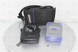 Agilent N3970A Handheld Optical Meter