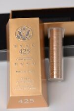 US legal tender coins,ballistic roll of 425 gm Coin Collection Presidential Coin