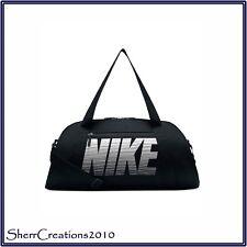 NWT NIKE Women's Gym Club Small Duffel Training Travel Bag #180428-249
