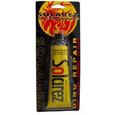 Solarez suncuring Planche De Surf Ding Réparation Résine Kit Neuf Fibre de rembourrage fibre de verre