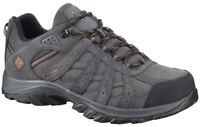 COLUMBIA Canyon Point Leather 1813171089 Waterproof Outdoor Trainers Shoes Mens