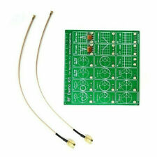 RF Demo Kit For Vector Network NanoVNA RF Attenuator Test Analyzer Filter Board
