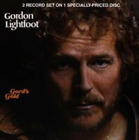 Gordon Lightfoot - Gord's Gold (Greatest Hits) [CD]