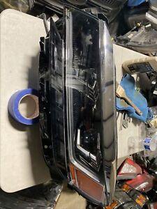 2020 2021 VOLKSWAGEN PASSAT Driver Left LH Side LED HEADLIGHT OEM