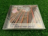 Paul Carr - French Flavours CD (2012) - New & Sealed