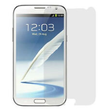 3PCS Clear LCD Screen Protector Film Guard For Samsung Galaxy Note II 2 N7100