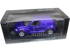 AUTOart  71531 CHRYSLER PT PANEL CRUISER 1/18 DIECAST MODEL CAR BLUE