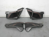#6821 - 2019 18 19 Polaris RZR XP4 Turbo S  Doors / Latches  98 Miles!