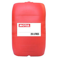 Motul 8100 X-Clean ACEA C3 5W-40 Fully Synthetic Car Engine Oil - 20L
