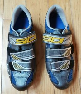 Sidi Cycling Shoes, Women's 37.5, Used and in gorgeous shape