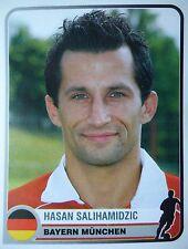 105 Hasan Salihamidzic Bayern München Champions of Europe 1955 - 2005