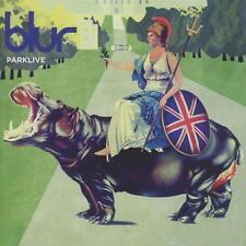 Parklive von Blur (2012)