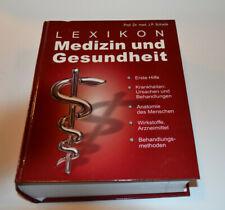 Lexikon  Medizin und Gesundheit