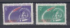 Viêtnam 166 - 67 Espace Jury Gagarin ** (MNH)