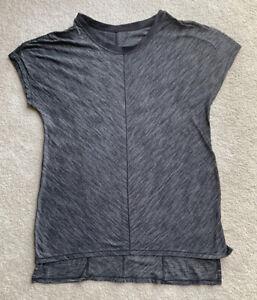 Lululemon 0 or 2 T Shirt Great Condition Lululemon Shirt
