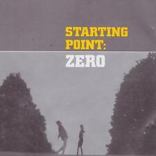 STARTING POINT ZERO - LIVE - CD, 2003