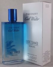 jlim410: Davidoff Cool Water Exotic Summer for Men, 125ml EDT TESTER