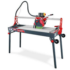 "RUBI TOOLS DC-250 1200 48"" PRO Grade Bridge Saw - Wet Tile Saw Ref.55948"
