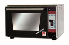 Forno elettrico professionale ventilato pizza elettronico Effeuno F1 V1D 3,0 kw