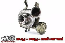 Alfa Romeo 147 JTD M-Jet Diesel 1.9L Factory Turbo Charger Replacement - KLR