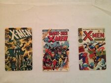 X-men Phone Cards 1994