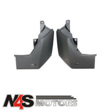 LAND ROVER DISCOVERY 3 2005 TO 2009 FRONT MUD FLAP TERRAFIRMA. PART TFSD3FM