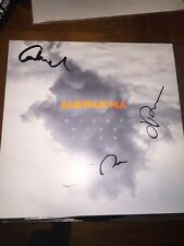 SIGNED  Jagwar Every Now & Then, LP 2016 MA0084LP Made In The EU