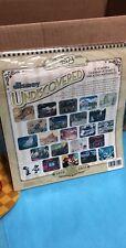 D23 Disney Undiscovered 2010-2011 23 Month Calendar