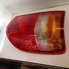FORD RANGER 93-97 LH tail light assembly 3222-0004L
