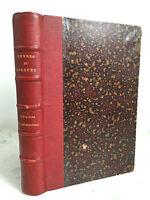 Obras de Bossuet Cuarta Parte Escritura Santa I Lee Y Tralin 1889