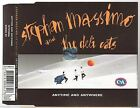 STEPHAN MASSIMO anytime and anywhere CD MAXI