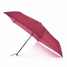 Fulton Aerolite-1 Umbrella - Dark Red - BNWT