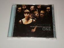 THE QUIET NIGHTS ORCHESTRA - CHAPTER ONE - 2009 - CD - JAZZ - NM/EX-