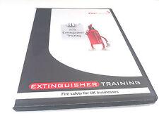 Fire Extinguisher Training DVD