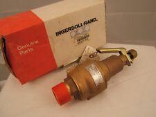 Ingersoll Rand 72062581 Safety Valve - 1 1/4 Kunkle-NEW