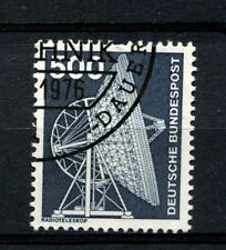 West Germany 1975-82 SG#1755 500pf Industry & Technology Cto Used #A23104