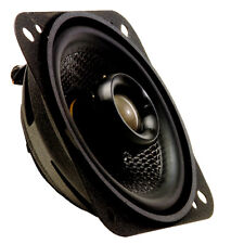 """4"""" CRITICAL MASS RS4 THIN RANGE ROVER SPEAKERS COAXIAL"""