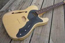 MJT Official Custom Order Vintage Aged Nitro Finish Guitar Body Mark Jenny VTL