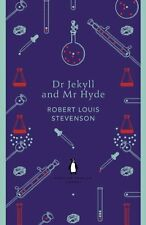 Dr Jekyll and Mr Hyde by Robert Louis Stevenson New Paperback Book