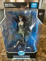 McFarlane Toys DC Multiverse The Drowned Action Figure Batman Earth (In Hand)