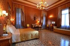 Non-Refundable Venice Hotel Booking in Junior Suite for 4 Guest 29/03/18-2/04/18