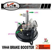 VH44 Remote Brake Booster Bracket Mounting Kit 4 wheel Drum Brake Models Premium