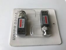 VIDEO BALUN PASSIVE VIDEO TRANSCEIVER W-VB202E