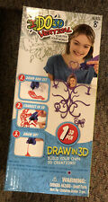 Brand New Ido3D Vertical Kid's Craft Pen - Purple - Item # 155236
