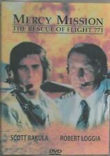 MERCY MISSION - RESCUE OF FLIGHT 771 NEW ALL REGION DVD