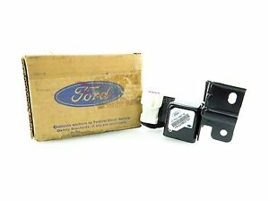 NEW OEM Ford Air Bag Crash Sensor Rear F5LY-14B007-A Lincoln Mark VIII 1995-1998