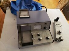 Taylor Hobson Talysurf 10 Surface Roughness Checking Machine w/ Height Column