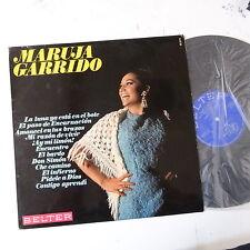 Lp MARUJA GARRIDO BELTER 22.273